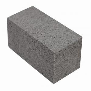 China BBQ grill stone, abrasive pumice stone on sale