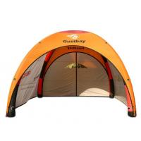 Quality Dome Outdoor  Inflatables Tent Polyester  Waterproof For Exhibition Promotion wholesale