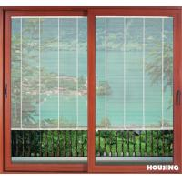 Quality Aluminum Sliding Window And Door With Laminated Glass, with insect screen, double glazed wholesale