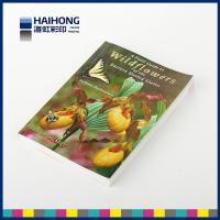 Quality Full color softcover photo book printing with matte , glossy coated art paper wholesale