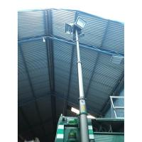 Quality 9m Fire-Fighting Lighting Tower System wholesale