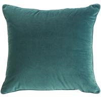 Cheap Cozy Square Grey Plain Throw Pillows For Couch , Custom Decorative Pillows of ...