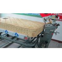 Quality Tape Edge Sweing Foam Making Machine for Blankets and Sofa Cushion and Mattress wholesale