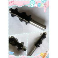 China Face Mould Bit Architectural Molding Router Bit - 1/2 Shank on sale