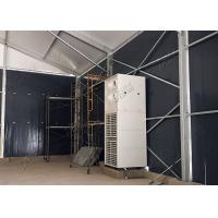 China R410a Refrigerant Commercial Tent Air Conditioner 36HP Energy - Saving Package Unit AC on sale