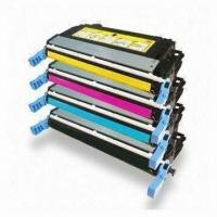 Quality Color Toner Cartridges for HP, Available in BK/C/Y/M wholesale