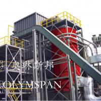 Quality Vertical Coal / Gas Fuel Thermal Oil Fired Boiler 180 - 14500kw For Industrial wholesale