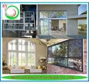Quality Aluminium sliding windows wholesale