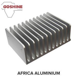Quality aluminium profile led lights strip heat sink-aluminum heat sink shapes profiles wholesale