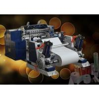 Quality FAX Paper Roll Slitter Rewinder wholesale