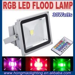 Quality Waterproof 12V 30w led outdoor flood light (CE ROHS PSE) wholesale