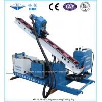 Quality XP-25 Jet Grouting Drilling / Blast Hole Drilling For Ground Reinforcement Construction wholesale