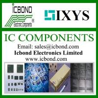 Quality IXTH8P50 IXYS - ICBOND ELECTRONICS LIMITED wholesale