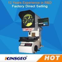 Quality 130kg High Efficiency Video Measurement System With 400w  For Metal / Stamping / Precision Plastics wholesale