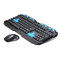 Quality High Precision Long Range Wireless Keyboard And Mouse Combo For Laptop wholesale