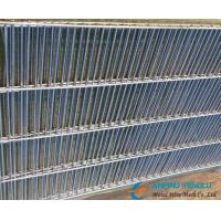 Cheap Welded Mesh Used for Anti Climb Security Fence With SS304/PVC(Powder) Coated for sale
