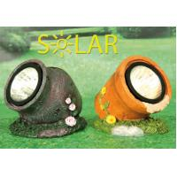 Quality Resin solar energy LED light wholesale