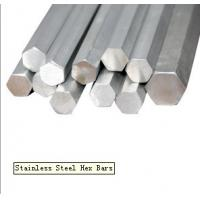 Quality DIN 409 316L 410 430 Stainless Steel Hex 300, 400 series Standard Diameter 10mm wholesale