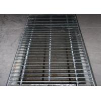 Quality Heavy duty Galvanized Steel Grating Drain Cover Free Sample Customized wholesale