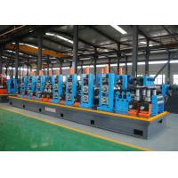 Quality High Frequency Welding Carbon Tube Mill Line Water Supply Pipe Production wholesale