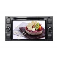 Quality Old Focus FORD DVD Navigation System DVD 6 CD Virtual 1080P GPS wholesale