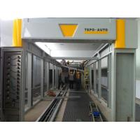 Quality Human design automatic tunnel car wash machine in tepo-auto wholesale