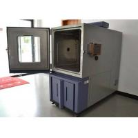 Quality 33% Energy saving Military constant temperature and humidity chamber wholesale