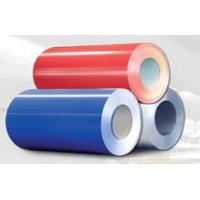 Hot Dipped Prepainted Galvalume Steel Coil for Steel With Good Mechanical Property