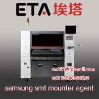smt pick and place SMD mounter smd mounting machine smd and IC chip mounter smd 0402 mounter