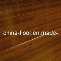 Quality Laminated Flooring / Mahogany Color (WOOD TYPE 3) wholesale