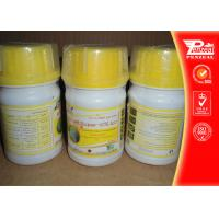 Quality Hexythiazox 5% + Fenpropathrin 10% EC Pesticide For Mites Control wholesale