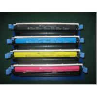 China 645A Color Toner Cartridge C9730A 9731A 9732A 9733A Used For HP LaserJet 5500 on sale