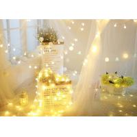 Quality Garden Star String Lights Fairy 100 200 300 LED Christmas Trees Charging Plug wholesale