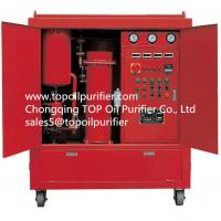 Quality Insulation oil used oil purifying treatment machine Series ZYB,fast dewater,degas,easy to use wholesale
