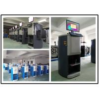 Quality Full - Automatically Water - Based Colorant Dispenser Machine , Paint Tinting System With Software wholesale