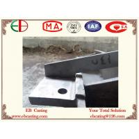 Quality EB16037 Dimensional Checked Nodular Cast Iron Parts for Rolling Machine wholesale
