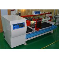 Buy cheap Sensitive And Reliable Safety Automatic Multifunction Masking Tape Cutting Machine For Sale product