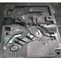 Quality Industrial Die Cast Aluminum Tooling High Accurate Mold Size Easily Assembled wholesale
