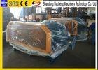 Buy cheap Textile Machinery Vacuum Roots Blower , Roots Air Blower For Sewage Treatment from wholesalers