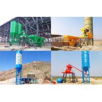 Quality China manufaturer supply 35m3/h Hopper Feeding HZS35 wet/dry concrete batching plant price wholesale