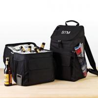 Quality Black Backpack Cooler Bag wholesale