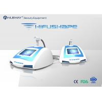China Technology leader Hot beauty slimming machine on sale