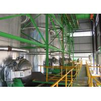 Quality New technology palm oil mill plant, from palm fruit to palm oil machine wholesale
