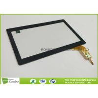 Quality High Hardness Projected Capacitive Touch Panel 7.0 Inch Anti - Grave Touch IC GT911 wholesale