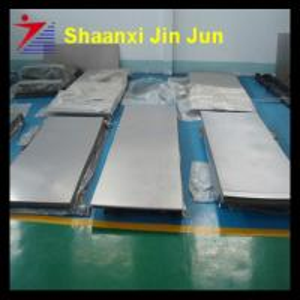 Quality titanium alloy plate grade 9 wholesale