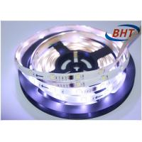 Quality WS2811/2812/2813IC Digital Full Color Led Strip 2812B IC 5m/ Roll For Party Decoration wholesale