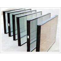 Quality Decorative Glass Building Material Insulated Glass Panels Heat Reflective wholesale
