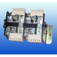 China CE, UL, TUV and ROHS certificate 1500A DC Contactor for different DC motors CZ0-40C on sale