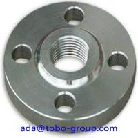 Quality Nickel201 Alloy Forged Steel Flanges / Weld Neck Flange Class 600 24'' wholesale