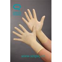 Quality Latex gloves that can be bought on the Internet with a good quality of a latex material wholesale